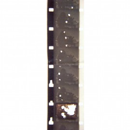 REITERATION & REPETITION: Analogue Film Workshop, Saturday 24 October