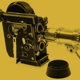 BOLEX CAMERA WORKSHOP, Saturday 26 September