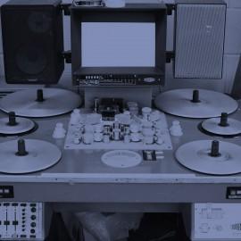 SHAPE: 16mm Editing Workshop, Saturday 14 November