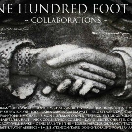 ONE HUNDRED FOOT III – COLLABORATIONS