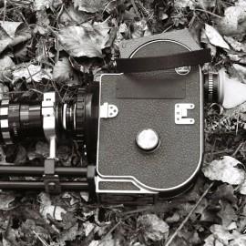 BREAK THE RULES! : Experimental Film Workshops