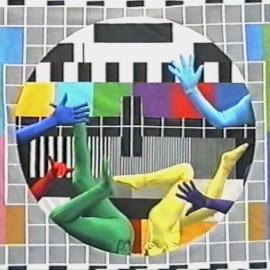 BEEF on the Big Screen // Bristol Biennial