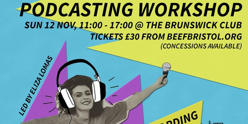 Podcasting Workshop
