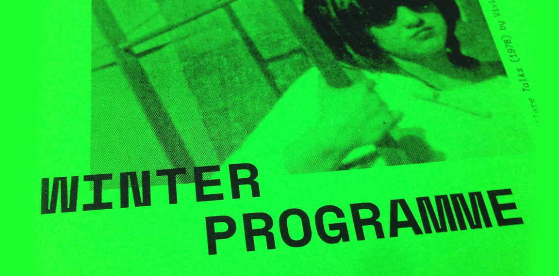 BEEF WINTER PROGRAMME