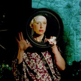EXPERIMENTAL FILM #2 : SARAH PUCILL : Tuesday 20th February at THE CUBE