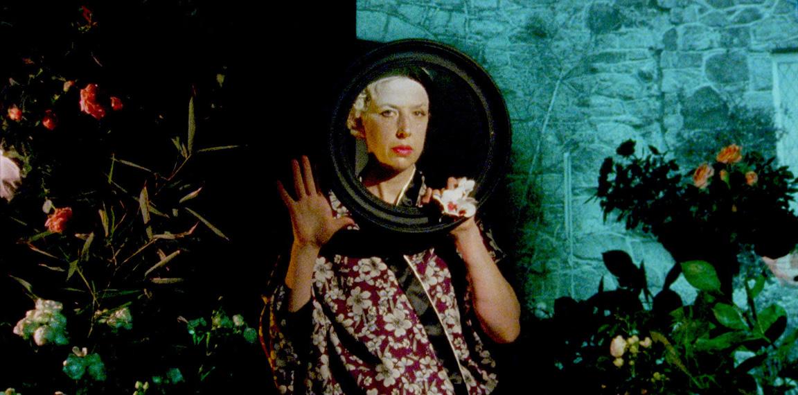 EXPERIMENTAL FILM #2 : SARAH PUCILL