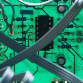 BUILD A SYNTH WITH FUTURE SOUND SYSTEMS :  Sunday 3rd June