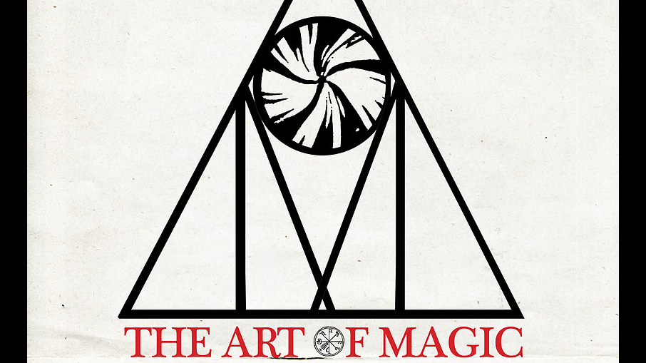 ART OF MAGIC - 26th October
