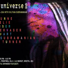 MATERIAL UNIVERSE 2 : Sunday 21st July