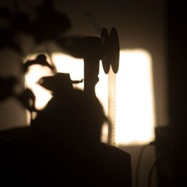 On Sound for Experimental Film : Wednesday 5 February